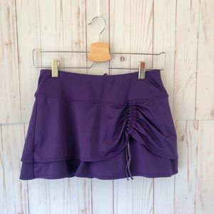 Athleta Workout Skort